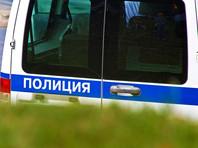 Возле аэропорта Шереметьево в лесу найден замаскированный ветками Lexus  с трупом связанного мужчины