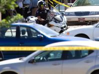 В Колорадо мужчину, просидевшего на дереве 5 часов, полицейские травили газом и обливали водой
