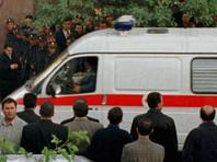 Следователи Армении выясняют обстоятельства гибели сына политика-оппозиционера, который выдвинулся на должность мэра города Гюмри