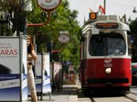 В Австрии в драке чеченцев с турками пострадал гражданин Сербии, которому трамваем отрезало ноги