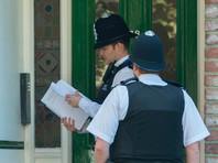 В Лондоне разыскивают лжеэлектрика, напавшего на 100-летнюю даму на пороге ее дома
