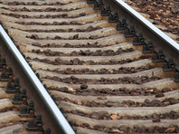 Житель Кузбасса разобрал 2 километра железной дороги и сдал на металл