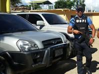 Арестованный по обвинению в найме убийц мэр гондурасского города клянется отцом и матерью, что не виновен
