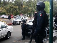 В Мексике похитители убили племянницу президента испанской федерации футбола, получив за нее часть выкупа