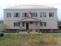 В Ульяновской области девятиклассник, убивший гаечным ключом односельчанку, получил 7 лет колонии