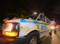 Мусульманку в традиционной одежде подожгли в центре Нью-Йорка накануне годовщины 9/11