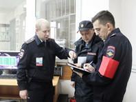 Убийство жительницы Челябинска, облитой кислотой, оказалось инсценировкой полиции