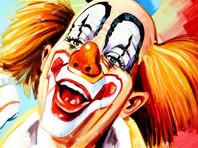 В Северной Каролине пытаются поймать клоунов, заманивающих детей в лес