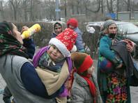 """Тюменская полиция выпустила памятку о цыганках-гипнотизерах: """"Не бойтесь быть грубым"""""""