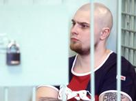 """В """"Полярной сове"""" петербургский неонацист Воеводин убил другого заключенного"""