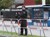 В Германии мужчина вымогал у сети супермаркетов 3 млн евро и подбросил к школе отравленный марципан