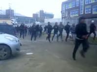 В Якутске после драки с участием 100 человек задержаны 12 молодых людей (ВИДЕО)