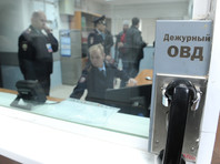 Полиция задержала москвича, подозреваемого в  убийстве матери и дедушки