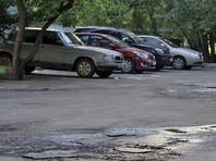 В Екатеринбурге борец за соблюдение правил парковки истыкал отверткой машину соседки и угрожает остальным