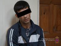 В Волгограде задержан наркоман, подозреваемый в изнасиловании и убийстве школьницы-соседки