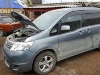 В Новосибирской области раскрыто убийство жителя Сочи, перегонявшего автомобиль из Владивостока
