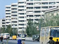 В Актау вор сбежал из квартиры на пятом этаже по семи  коврам