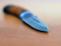 В Самаре женщина ранила ножом себя и 13-летнюю дочь