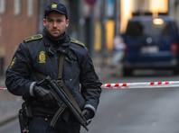 В Дании полиция нашла три трупа беженцев в холодильнике