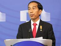 Президент Индонезии поддержал скандальный закон о химической кастрации педофилов