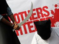 Саудовского принца казнили за убийство согражданина