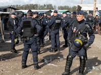 Во французском лагере для мигрантов изнасиловали переводчицу