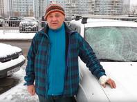 Опубликовано ВИДЕО нападения охранников стройки на московского паркмена Константина Алтухова