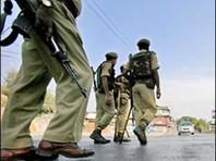 В Индии полиция убила в перестрелке 8 исламистов, сбежавших из тюрьмы после убийства охранника
