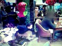 """В Москве задержан """"винодел"""", похитивший из сумки клиента ресторана 500 тысяч рублей (ВИДЕО)"""