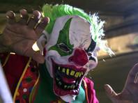 В Германии мальчик ранил ножом подростка-пранкера, выдававшего себя за маньяка в клоунской маске