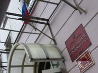 """В здании Замоскворецкого суда нашли тайник с оружием и деньгами из """"банка приколов"""""""