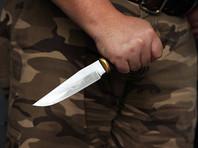 В Дагестане сотрудник Росгвардии получил ножевое ранение
