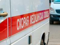 В Кузбассе онкобольной устроил бойню в паллиативном отделении, выбросился в окно и зарезался