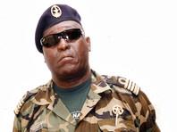 Бывший командующий ВМС Гвинеи-Бисау приговорен к 4 годам тюрьмы за организацию поставки кокаина в США