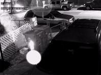 В Майами блондинка-грабительница расстреляла из пистолета 12-летнего мальчика и подростка (ВИДЕО)