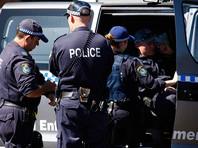 Австралиец зарезал отца, отключившего в доме интернет