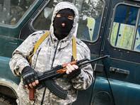 В Хакасии боец Росгвардии подстрелил в ягодицу единоборца, отдыхавшего в баре