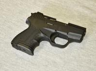 В Удмуртии семиклассник на уроке выстрелил из пистолета в глаз девочки