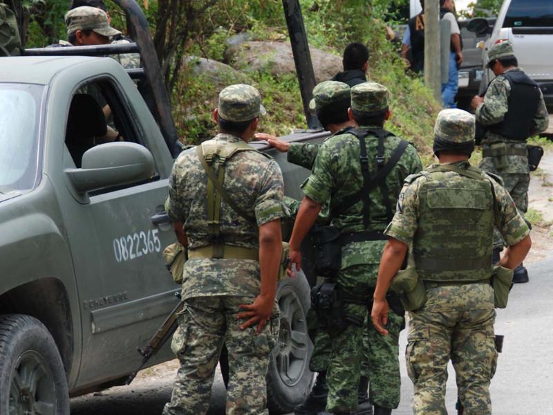 В Мексике задержан предполагаемый убийца племянницы главы Федерации футбола Испании