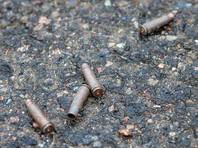 В Москве из автомата Калашникова застрелен мужчина