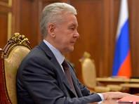 Мэр Москвы: за 6 лет число убийств сократилось на 40 процентов