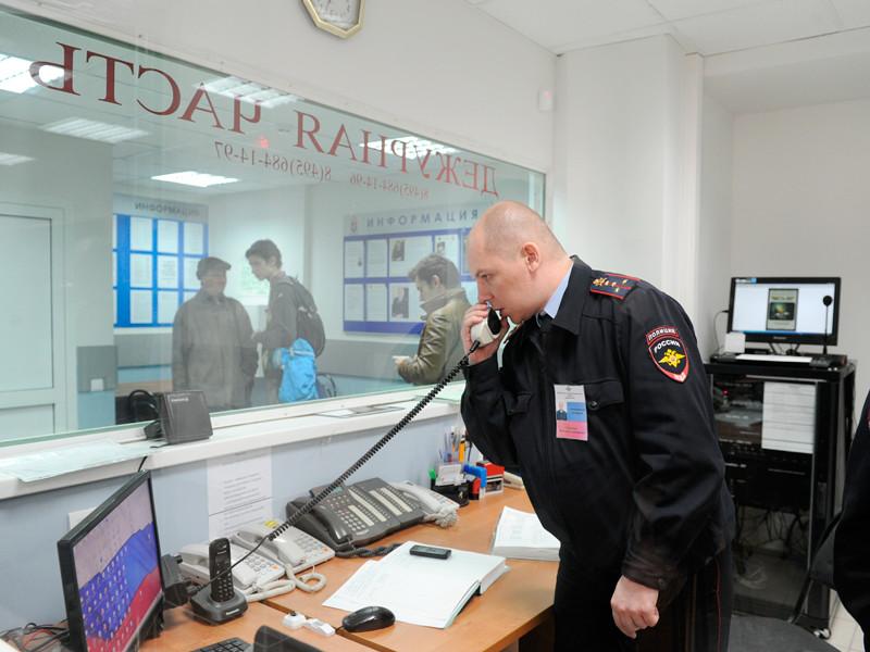 В московской больнице посетитель избил принтером заведующую отделением