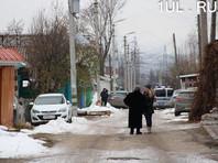 """В Ульяновске """"бывший полицейский"""" расстрелял в День участкового двух женщин и мужчину"""