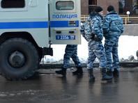 В Подмосковье задержаны 10 граждан Молдавии, причастные к десяткам грабежей на территории РФ и Евросоюза