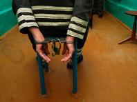"""В Оренбуржье задержан заключенный, сбежавший из колонии """"Черный дельфин"""""""