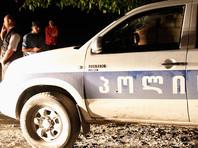 В Грузии пять человек задержали за ритуальное убийство пенсионерки