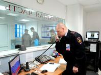 В Москве гражданин Сирии похитил переводчицу МВД из-за неразделенной любви