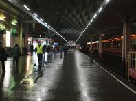 "В Петербурге турист украл чемодан на вокзале ""из-за нехватки денег на отпуск"""