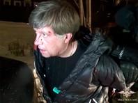 В Подмосковье задержан таксист-убийца, угощавший пассажиров снотворным мандарином