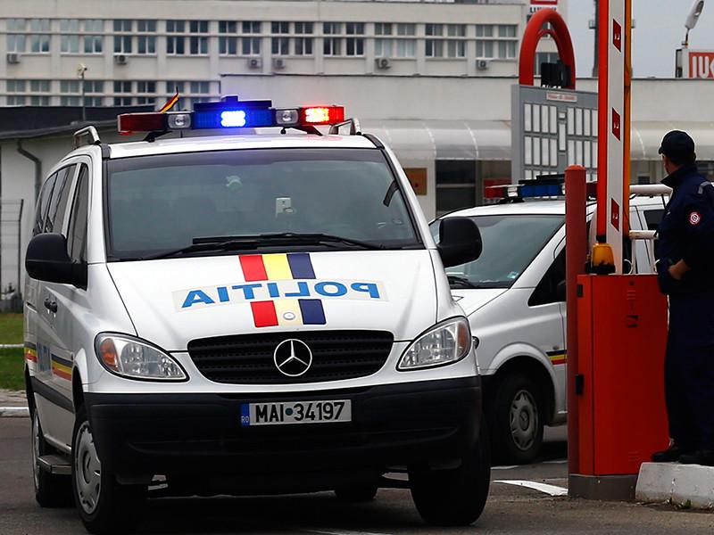 15 ноября сотрудники НЦБ Интерпола МВД России провели процедуру экстрадиции гражданина Молдавии Валерия Граура